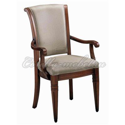 Кресло-стул в ткани