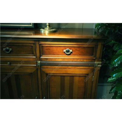 Комод для посуды 4-х дверный