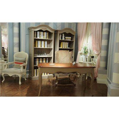 Книжный шкаф открытый