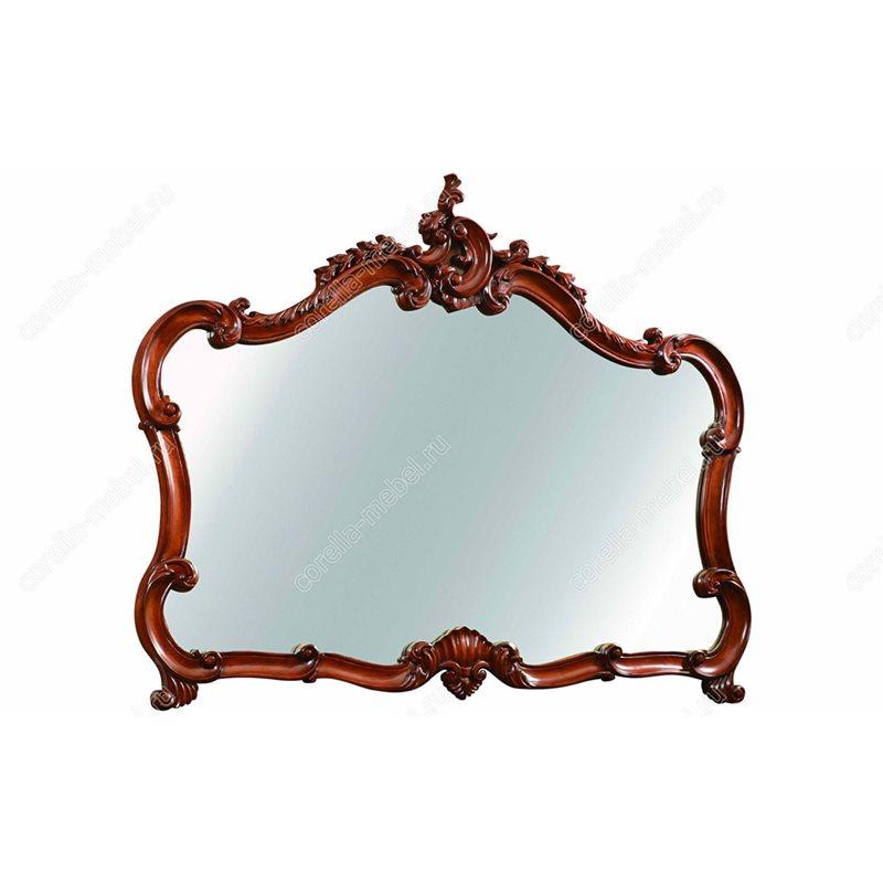 Зеркало настенное горизонтальное